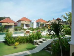 Bali Bule Homestay, Villaggi turistici  Uluwatu - big - 13