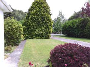 Hawthornden Farm