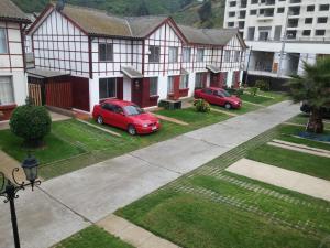Hostel Viña House