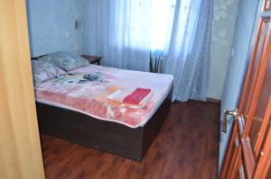 Apartamenty na Mariny Raskovoy
