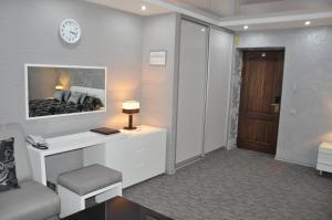 Отель Приморье - фото 3
