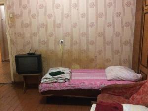 2-komnatniye apartamenty Krasniye Zori