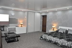 Отель Приморье - фото 4