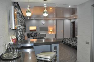 Отель Приморье - фото 5