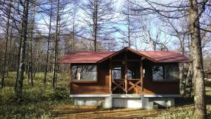 Yatsugatake Utsukushimori Lodge