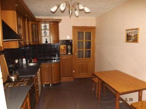 Apartments on Lermontova