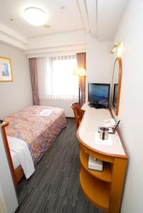 Hotel Arstainn, Отели  Maizuru - big - 6