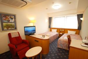 Hotel Arstainn, Hotels  Maizuru - big - 4
