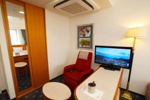 Hotel Arstainn, Отели  Maizuru - big - 3