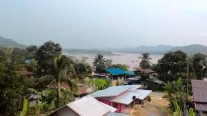 Mae Pom Homestay, Гостевые дома  Ban Muang - big - 7