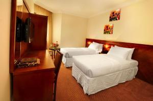 Hotel Al Zahra Al kher