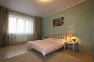 Apartment on Morskaya 47