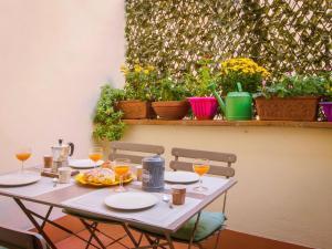 Ricasoli Terrace