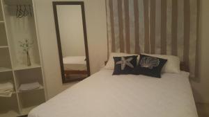 Caixa D'aço Residence, Ferienhäuser  Porto Belo - big - 100