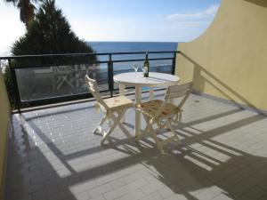 Atlantic Ocean I, Apartments  Funchal - big - 17