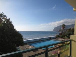 Atlantic Ocean I, Apartments  Funchal - big - 11