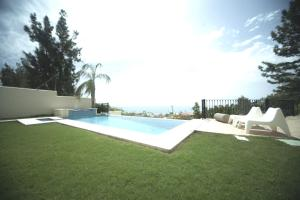 Villa GrupalMalaga