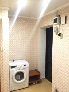 Apartment na Astrakhanskoy 3