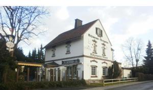 Hotel Zum Klosterfeld, Гостевые дома  Хамм - big - 1