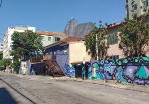 Farfalla Guest House, Vendégházak  Rio de Janeiro - big - 39