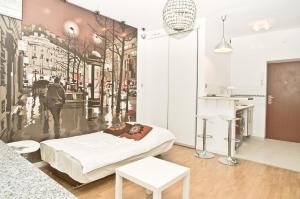 Goodnight Warsaw Apartments Krucza 19