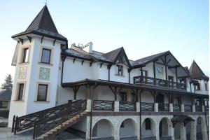 Гостиничный комплекс Двор княжеской короны