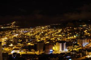 A Place in the Sky, Apartmány  La Paz - big - 10
