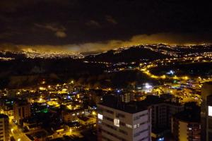 A Place in the Sky, Apartments  La Paz - big - 11