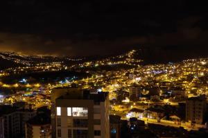 A Place in the Sky, Apartmány  La Paz - big - 12