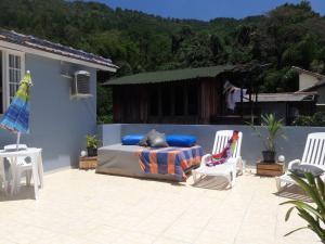 Hospedaria Bela Vista, Priváty  Florianópolis - big - 60