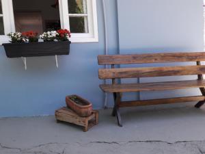 Hospedaria Bela Vista, Priváty  Florianópolis - big - 61