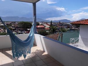 Hospedaria Bela Vista, Priváty  Florianópolis - big - 63