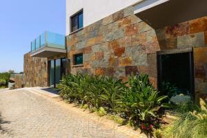 Villa Serra e Mar, Vily  Almancil - big - 16