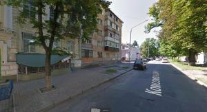 Апартаменты Roomba, Апартаменты  Полтава - big - 15