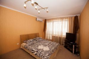 Апартаменты Roomba, Апартаменты  Полтава - big - 1