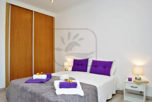 Apartment Fiji, Apartmanok  Albufeira - big - 8