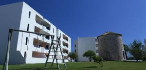 Apartment Fiji, Apartmanok  Albufeira - big - 16