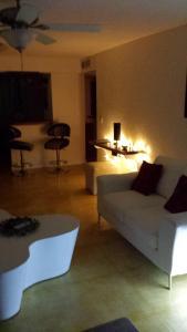 Penthouse Villa Marlin, Apartmány  Cancún - big - 106