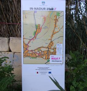 Gozo A Prescindere B&B, B&B (nocľahy s raňajkami)  Nadur - big - 72