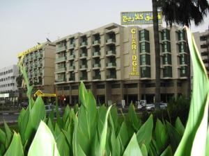 Claridge Hotel - Dubai, Hotels  Dubai - big - 1