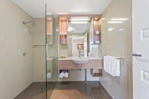 CBD Executive Apartments, Апарт-отели  Рокгемптон - big - 23
