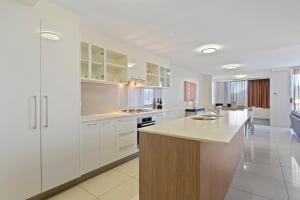 CBD Executive Apartments, Апарт-отели  Рокгемптон - big - 2