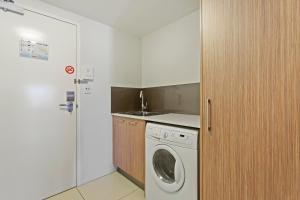 CBD Executive Apartments, Апарт-отели  Рокгемптон - big - 30