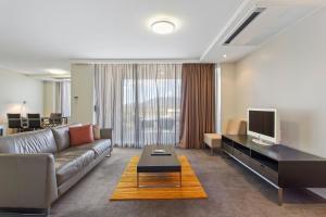 CBD Executive Apartments, Апарт-отели  Рокгемптон - big - 32