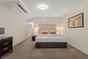 CBD Executive Apartments, Апарт-отели  Рокгемптон - big - 17