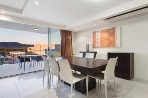 CBD Executive Apartments, Апарт-отели  Рокгемптон - big - 26