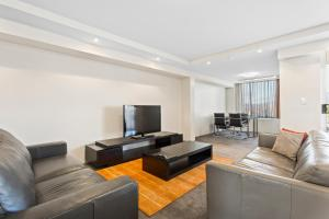 CBD Executive Apartments, Апарт-отели  Рокгемптон - big - 16