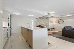 CBD Executive Apartments, Апарт-отели  Рокгемптон - big - 15