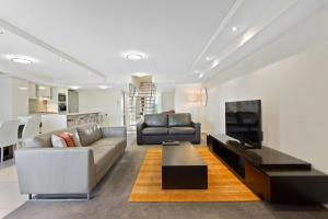 CBD Executive Apartments, Апарт-отели  Рокгемптон - big - 12