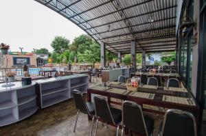 Grandsiri Resort KhaoYai, Üdülőközpontok  Muszi - big - 45